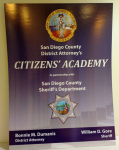 The Citizens' Academy