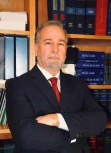 Criminal Law Attorney Tom Manning