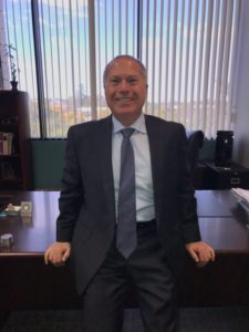 Criminal Law Attorney Peter Liss