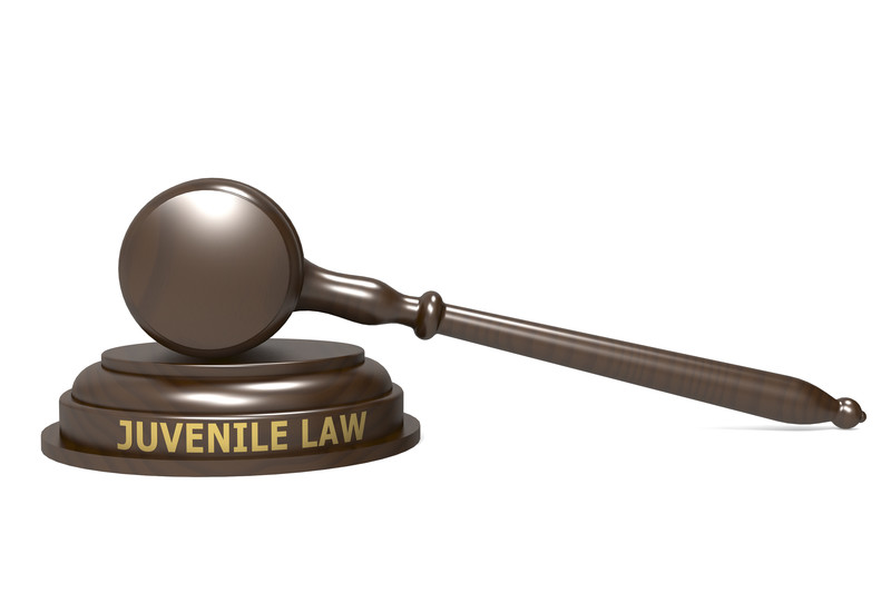Police Questioning of Juveniles: New California Law Protects Children