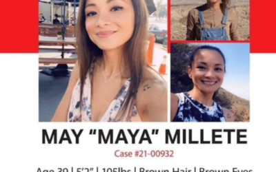 Maya Millete Sought a Divorce – Her Husband Murdered Her in Response Says D.A.